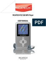 Mp4 Manual