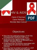 Hiv Aids Nursing