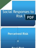 social risk responses