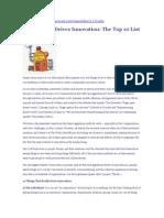 ClaSE 8 Innovación 10 Reglas Abril 15