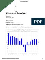 Consumer Spending _ Tutor2u