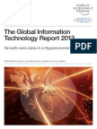 WEF Global IT Report 2013