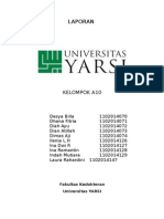 laporan praktikum fisiologi biomedik 2