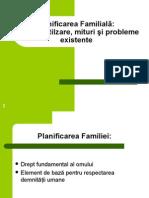 Planificarea Familiala