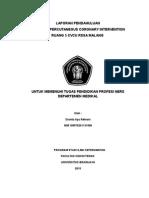 LP STEMI+PCI