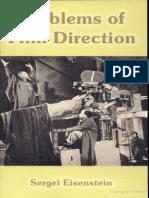Problems of Film Direction - Sergei Eisenstein