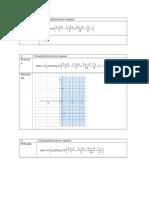 algebra Ejercicio Cinco