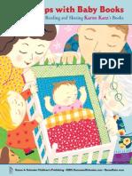 6874 Kkatz Baby Reading Guide