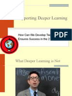 Linda Darling Hammond Teaching for 21st Century Learning
