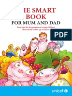 The Smart Book for Mum and Dad(3)