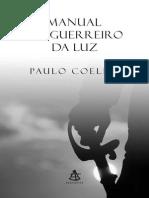 Manual Do Guerreiro Da Luz_Trecho