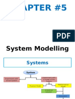 Lecture #5 (System Modelling) v2