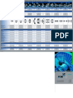 Acoplamientos Flender Siemens e20001 a10 p900 x 7600