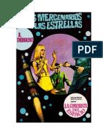 LCDE047 - A. Thorkent - Los Mercenarios de Las Estrellas