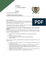 Ácido Clorhídrico y Ácido Sulfúrico 2.0