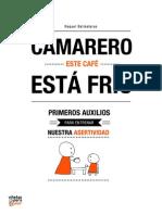 Camarero Este Café Esta Frio (demo)