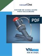 VacuumLine - Sistem Canalizare Prin Vacuumare (1)