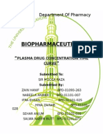 BioPharm...PLASMA DRUG CONCENTRATION TIME CURVE GRAPH.docx