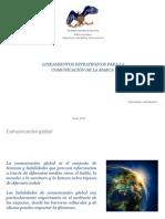 Comunicacion Global Marca