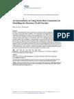 de la Fonteijne -  An Inconsistency in Using Stock Flow Consistency in Modelling the Monetary Profit Paradox.pdf
