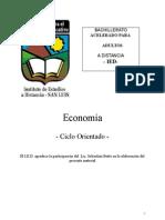 Economía Parte 1