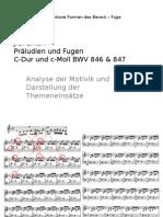 Bach Fugen WC BWV846-847-3