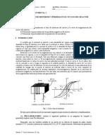 LABORATORIO 2 Lazo de Histeresis y Perdidas Reactor