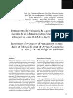 Instrumentos De Evaluacion De La GestionParaPresidentes-2978718