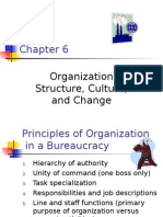 MG 204-Principles of Management-Chapt8