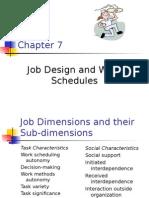 MG 204-Principles of Management-Chapt7