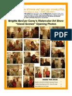 Doongalik Studios January 2010 Art Newsletter