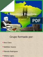 07 - República Liberal
