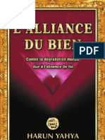 L'ALLIANCE DU BIEN