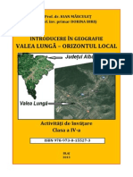 Valea Lunga - Orizontul Local - I. Marculet_D. Biris