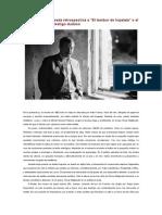 Günter Grass - Ojeada Retrospectiva a El Tambor de Hojalata