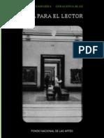 Guía Para El Lector