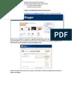 Guia Para La Elaboración Del Blog Educativo-rqu