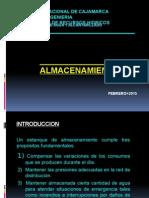 RESERVORIO - ALMACENAMIENTO.pptx