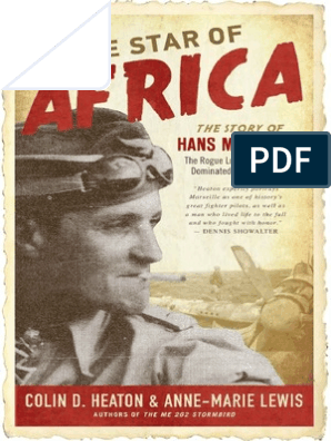 star of africa | Nazi Germany | Flying Ace