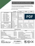 Pc1616 Pc1832 Pc1864 Manual Programare