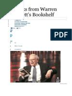 11 Picks from Warren Buffett.doc