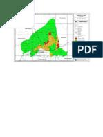 Peta Net Density