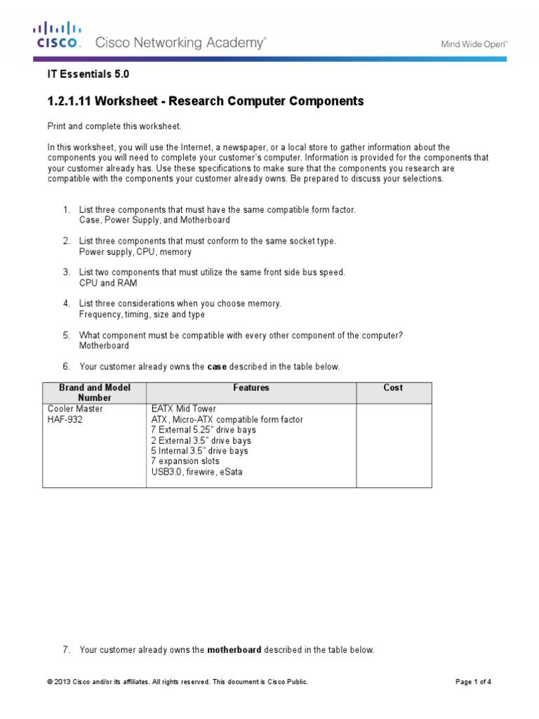 Free Worksheet Computer Lab Worksheets and power worksheets rringband work rringband