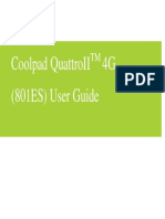 CoolpadQuattroII_801ES_UserGuide