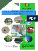 Plan de Desarrollo Turístico Tola
