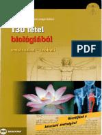 Vargáné Lengyel Adrien, Juhász Katalin - 130 tétel biológiából (emelt szint - szóbeli).pdf