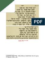 catequese - As angústias de um moribundo a alegria de um restabelecido -  Isaias 38_10--14_17--20