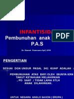 INFANTISIDA MHS