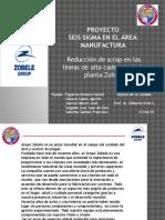 Participación por equipoProyecto 6 Sigma-Zobele-MC-06-07-10-30-31.pptx