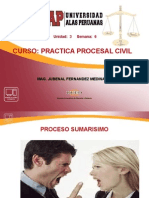 ayudas  6  - Practica Procesal civil.ppt
